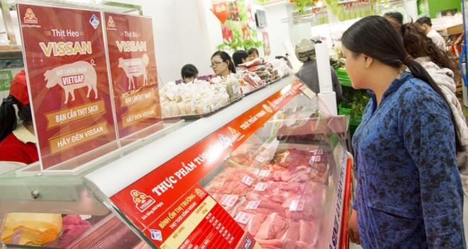 CJ chắc hẳn sẽ rất hối tiếc khi thị trường thịt 18 tỷ USD rơi vào tay Masan