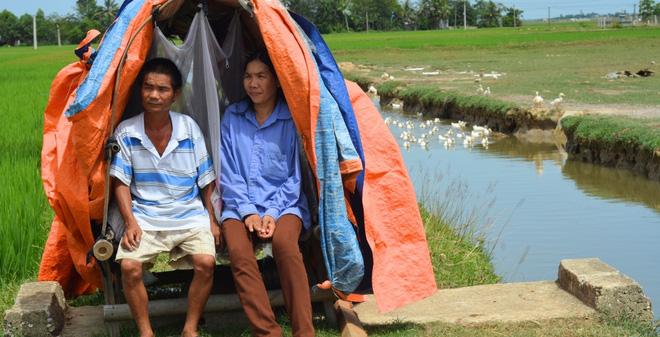 Thanh Hoá: Người dân Nông Cống cám ơn Thủ tướng chỉ đạo kịp thời