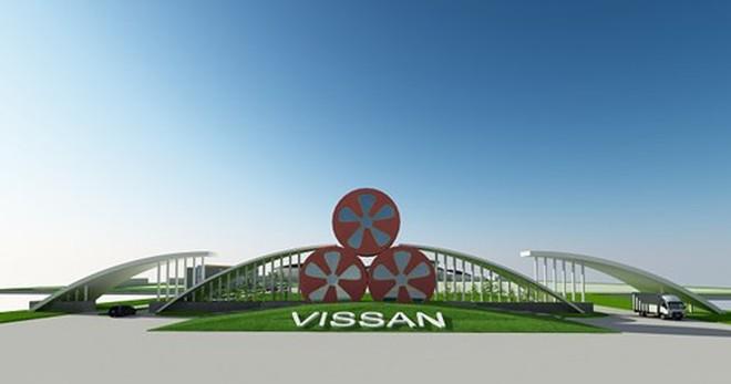 Anco và Proconco bất ngờ muốn rút tiền cọc đấu giá Vissan