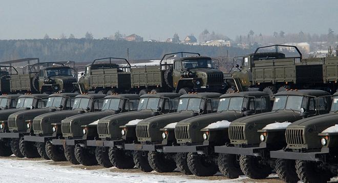 Mua vũ khí trang bị thanh lý của Nga: Khéo chọn có được đồ siêu tốt? - Ảnh 1.