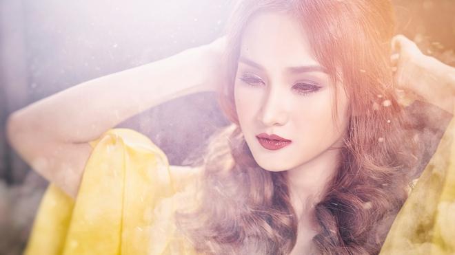 Dương Khắc Linh lần đầu khoe giọng hát bên mỹ nhân gợi cảm - Ảnh 6.