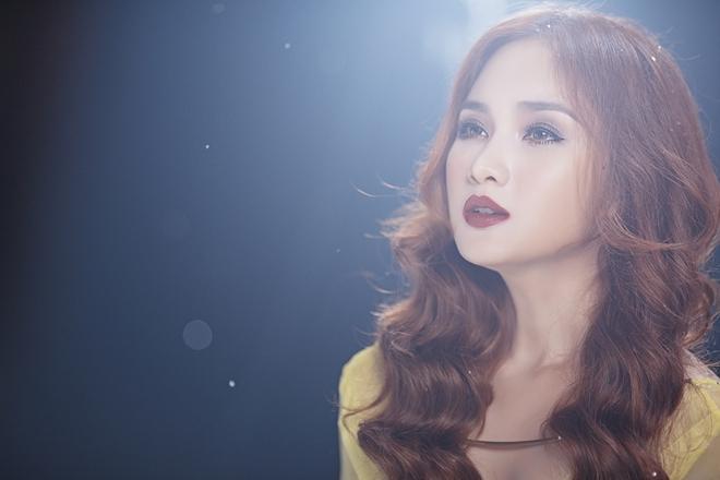 Dương Khắc Linh lần đầu khoe giọng hát bên mỹ nhân gợi cảm - Ảnh 5.
