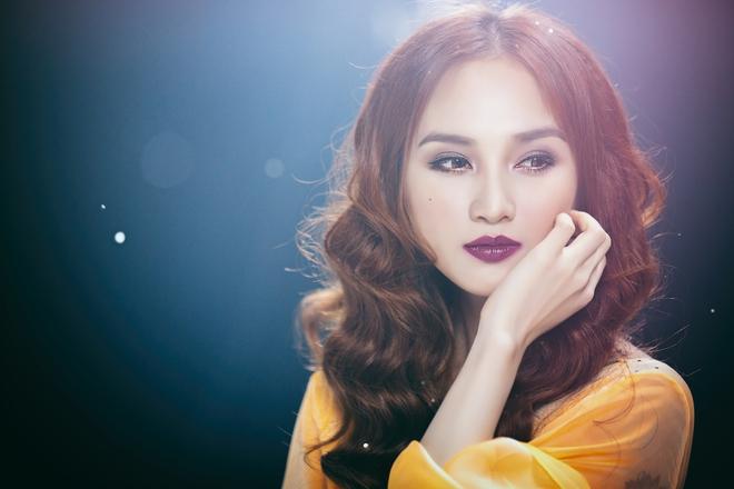 Dương Khắc Linh lần đầu khoe giọng hát bên mỹ nhân gợi cảm - Ảnh 4.