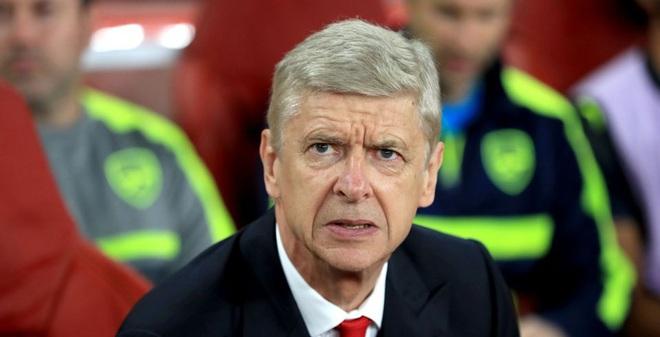 HLV Wenger bất ngờ hé lộ khả năng chia tay Arsenal