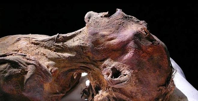 """Truy tìm bí ẩn trăm năm của """"xác ướp la hét"""" nổi tiếng ở Ai Cập"""