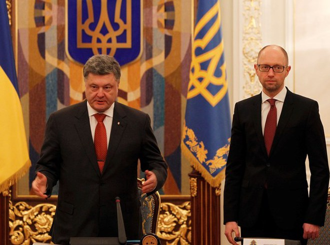 """""""Kế hoạch Marshall"""" cho Ukraine: Thực tế hay ảo vọng?"""