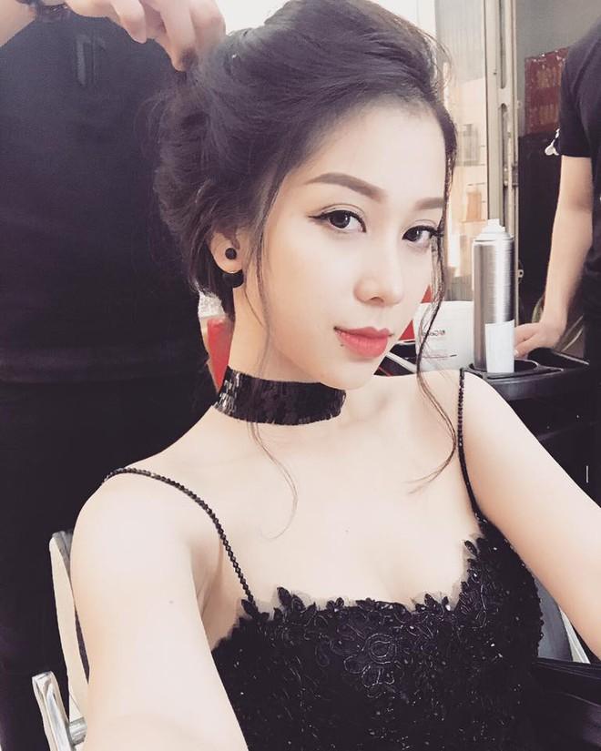 Chân dung bạn gái mới xinh đẹp của Yanbi - Ảnh 7.
