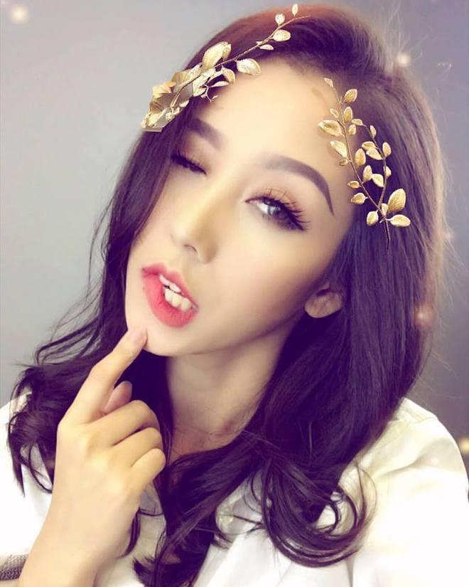 Chân dung bạn gái mới xinh đẹp của Yanbi - Ảnh 8.