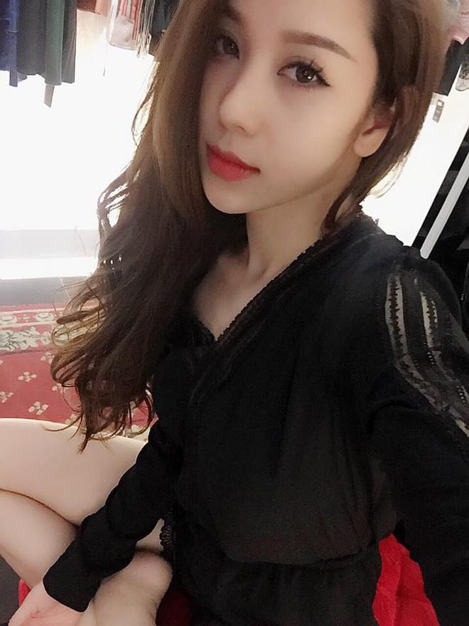 Chân dung bạn gái mới xinh đẹp của Yanbi - Ảnh 9.