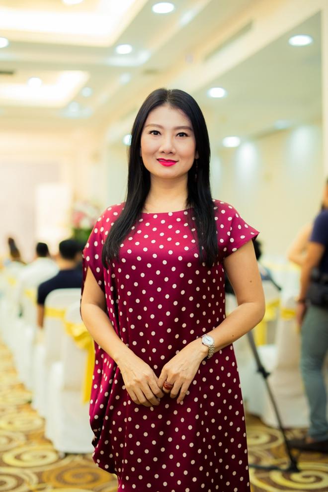 Hoa khôi Khánh Ngân tái xuất tự tin sau đăng quang - Ảnh 5.