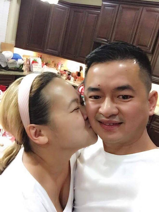 Sự thật về người phụ nữ lớn tuổi bị đồn là vợ chưa cưới của Cao Thái Sơn - Ảnh 2.