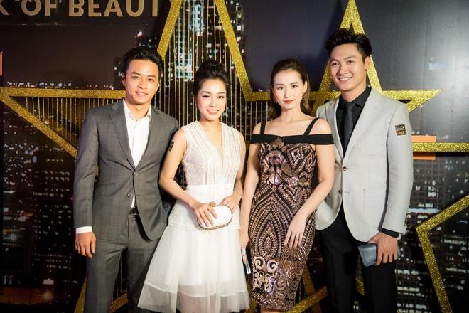Nhan sắc đằm thắm của diễn viên Minh Hương - Ảnh 5.