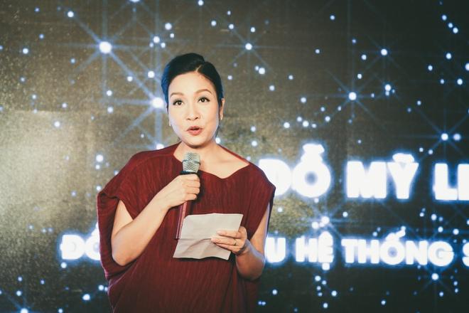 Nhan sắc đằm thắm của diễn viên Minh Hương - Ảnh 11.