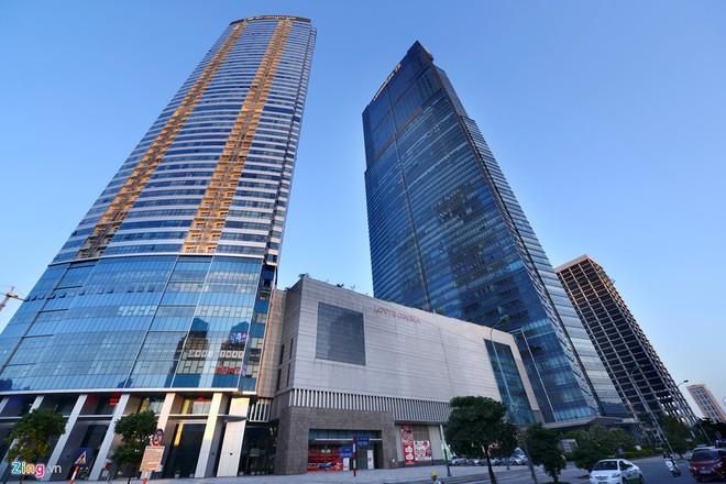 Nghề hot nhất ở tòa nhà cao nhất Việt Nam - Ảnh 1.