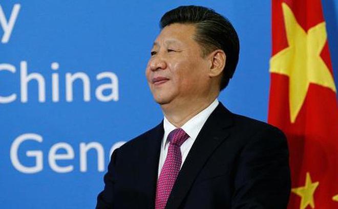 """""""Có khả năng Trung Quốc gia nhập TPP"""""""