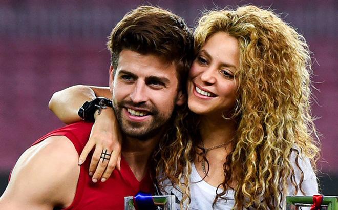 Sốc: Shakira bất ngờ chia tay Pique sau 7 năm bên nhau