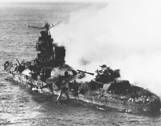 Giútlen: Trận đánh trên biển có quy mô bậc nhất Thế Chiến I - Ảnh 3.