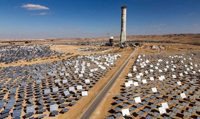 Một năm nữa thôi, Israel sẽ hoàn thành công trình đáng ước muốn nhất thế giới - Ảnh 3.