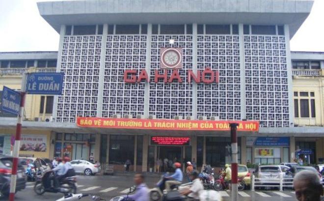Thủ tướng yêu cầu thận trọng trong việc quy hoạch xây dựng khu vực ga Hà Nội
