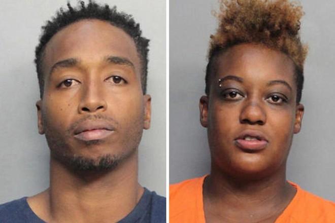 Đi tuần trăng mật, 2 vợ chồng người Mỹ bắt cóc, cưỡng hiếp phụ nữ địa phương - Ảnh 1.