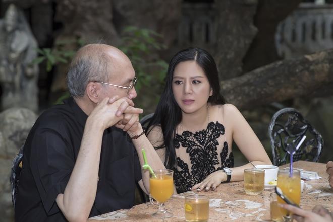 Nữ hoàng phòng trà một thời hết lời khen ngợi nhạc sĩ Vũ Thành An - Ảnh 2.