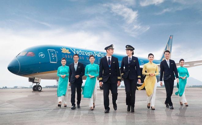 Kế hoạch mở rộng đội ngũ nhân lực của Vietnam Airlines