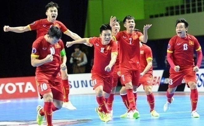 """Đá như dạo chơi, Việt Nam vẫn trút tới 24 bàn trắng khiến đối thủ """"khiếp đảm"""""""