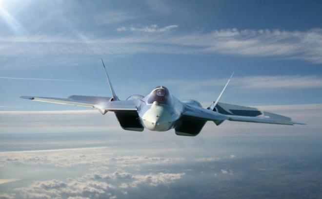 Nga tự mâu thuẫn thời điểm trang bị T-50