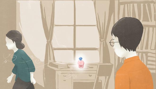 Thảo Vân: Mẹ ơi, con chỉ ước ao còn có thể tặng mẹ lọ nước hoa - Ảnh 1.