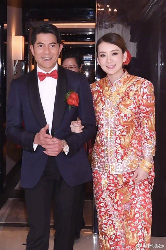 Lý do vì sao vợ trẻ lại nắm giữ được trái tim của Quách Phú Thành? - Ảnh 1.
