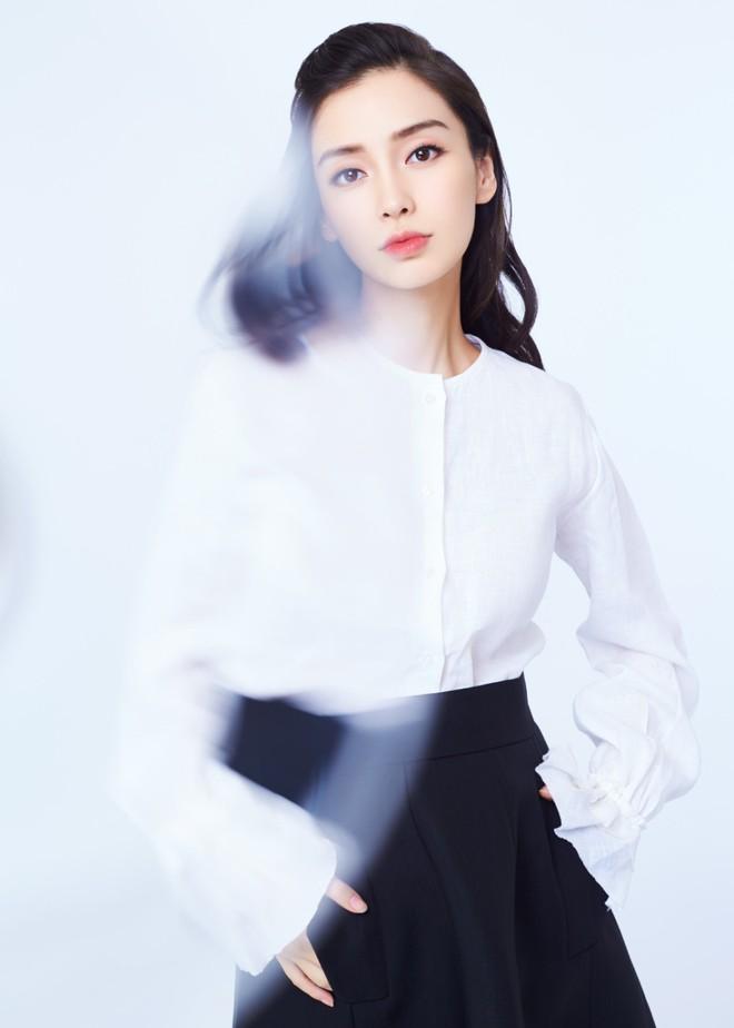Vượt mặt Châu Tấn, vợ Huỳnh Hiểu Minh nhận cát xê 800 tỷ/phim - Ảnh 1.
