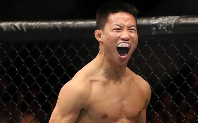 Bất ngờ với tiền thưởng của võ sĩ gốc Việt sau chiến thắng gây sốc làng MMA thế giới