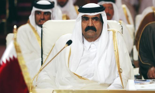 Sức mạnh mềm Qatar: Khi người giàu biết dùng tiền xây vị thế - Ảnh 1.