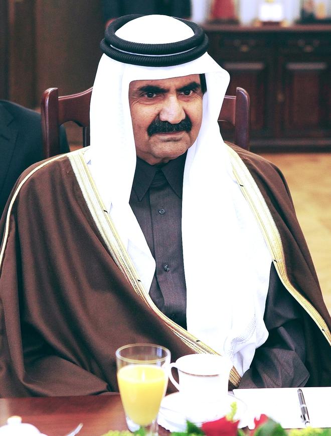 Qatar: Từ xó hoang mạc thành thiên đường nhờ Quốc vương biết nghĩ Nước nhỏ mà nhún mình có thể gặp nguy hiểm - Ảnh 5.