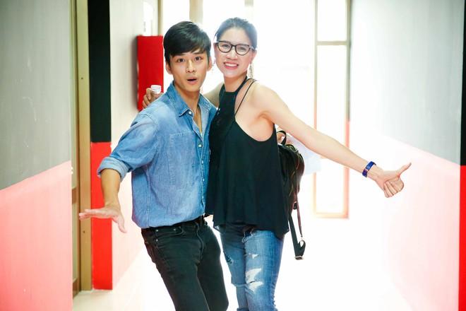 Clip Trang Trần bị đạo diễn từ chối vai nữ sinh 18 tuổi - Ảnh 1.