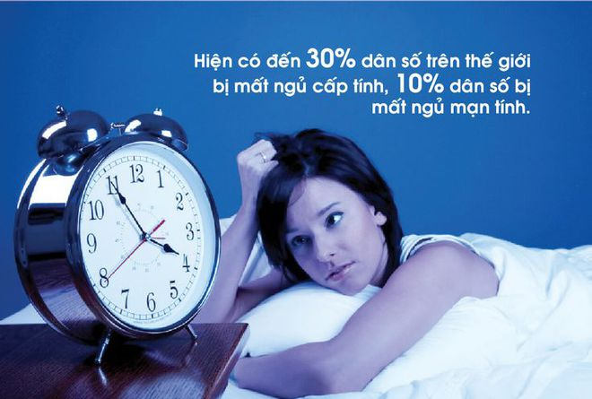 Kiên trì xoa bóp 3 huyệt vị, mất ngủ kinh niên không còn là nỗi lo - Ảnh 1.