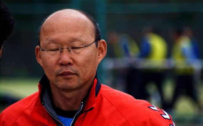 HLV Park Hang-seo trì hoãn ngày sang Việt Nam, chủ yếu làm việc với VFF qua... email