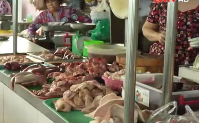"""Món ăn """"tử thần"""" nhưng rất được ưa chuộng ở Việt Nam"""