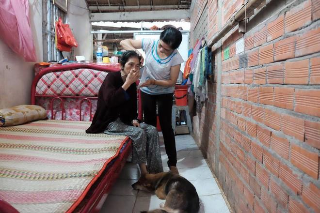 Người dân Bến Tre bỏ nhà lên Sài Gòn tránh bão Tembin