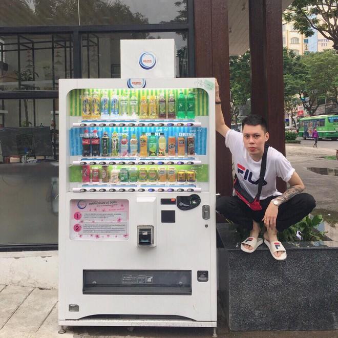 9x Hà Thành nổi tiếng trên mạng xã hội và lên báo nước ngoài nhờ khoảnh khắc này - Ảnh 7.