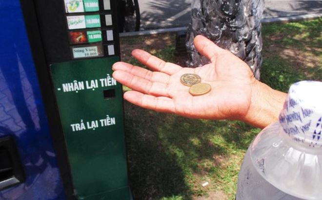 Chàng thanh niên nghèo trở nên giàu có sau khi nhặt được một đồng xu
