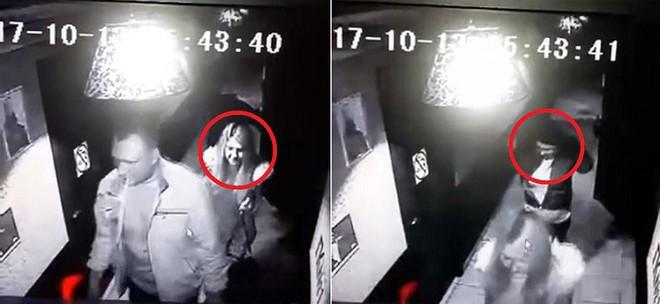 Hai cô gái trẻ nghi bị gã trai lạ giết dã man vì ko chịu quan hệ - Ảnh 1.