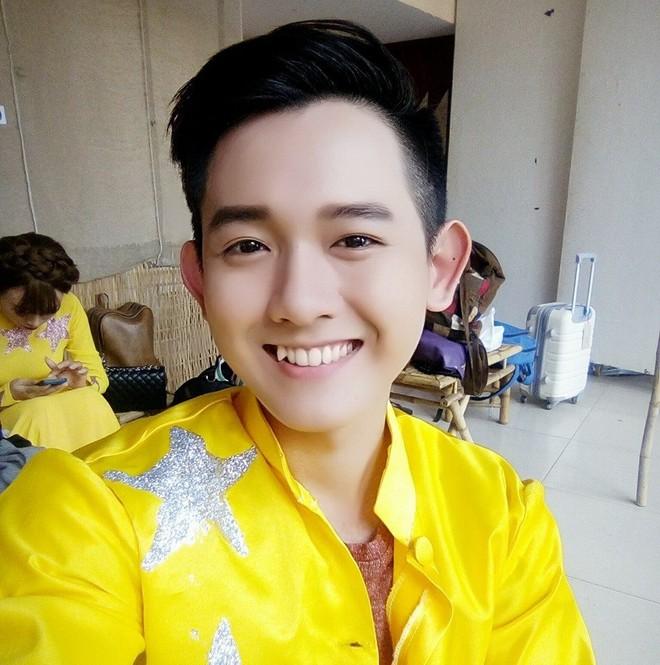 Chỉ với một bức ảnh, chàng trai Việt bỗng nổi tiếng mạng xã hội - Ảnh 3.