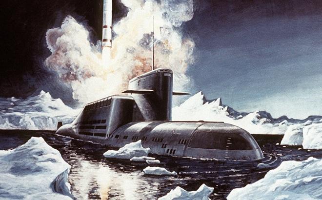 Tài liệu mật của CIA tiết lộ điều khiến tình báo Mỹ lo sợ nhất về Hải quân Liên Xô