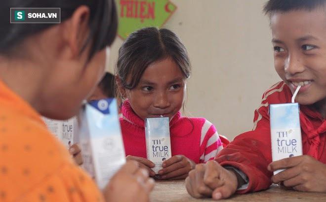 Chương trình Sữa học đường Quốc gia: Tại sao nhiều tỉnh thực hiện quá chậm?