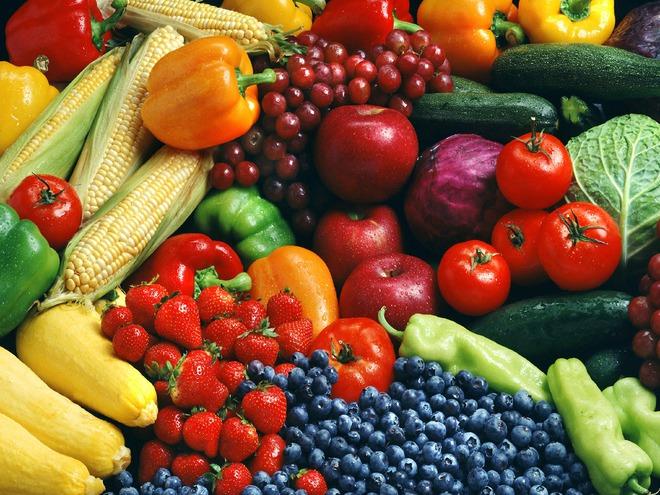 Nhu cầu về thực phẩm hữu cơ tăng kỷ lục trong vòng 10 năm qua - Ảnh 2.