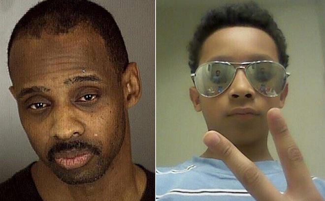 Cha ruột giết con trai 14 tuổi vì con thừa nhận là người đồng tính