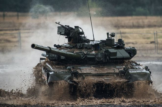 Nga cấp tín dụng mua vũ khí, đẩy mạnh công tác thiết kế - thử nghiệm với Việt Nam - Ảnh 1.