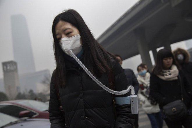 Không khí Hà Nội chứa loại bụi nguy hiểm nhất thế giới, có thể thẩm thấu vào máu - Ảnh 3.