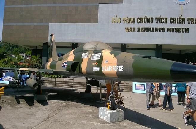 Chuyên gia Nga: Israel có thể giúp Việt Nam phục hồi tiêm kích F-5E - Ảnh 2.